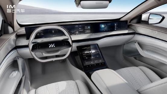 智己汽车品牌发布,强强联合的新模式命运几何