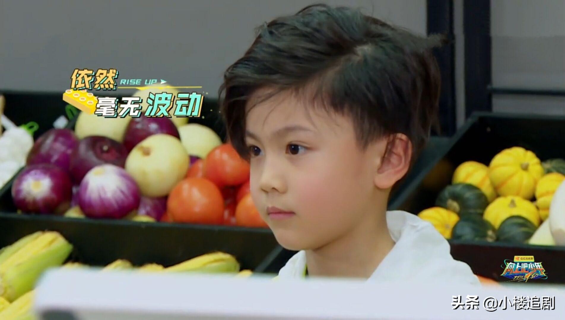 《向上吧少年》:傅首尔一个简单问题,戳痛了多少苏明玉的心