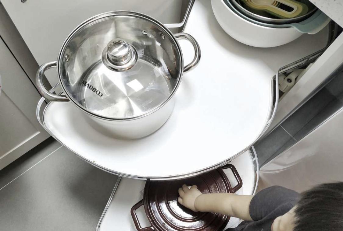 我最得力的15个厨房工具,让下厨轻松好打理,庆幸当初爱跟风