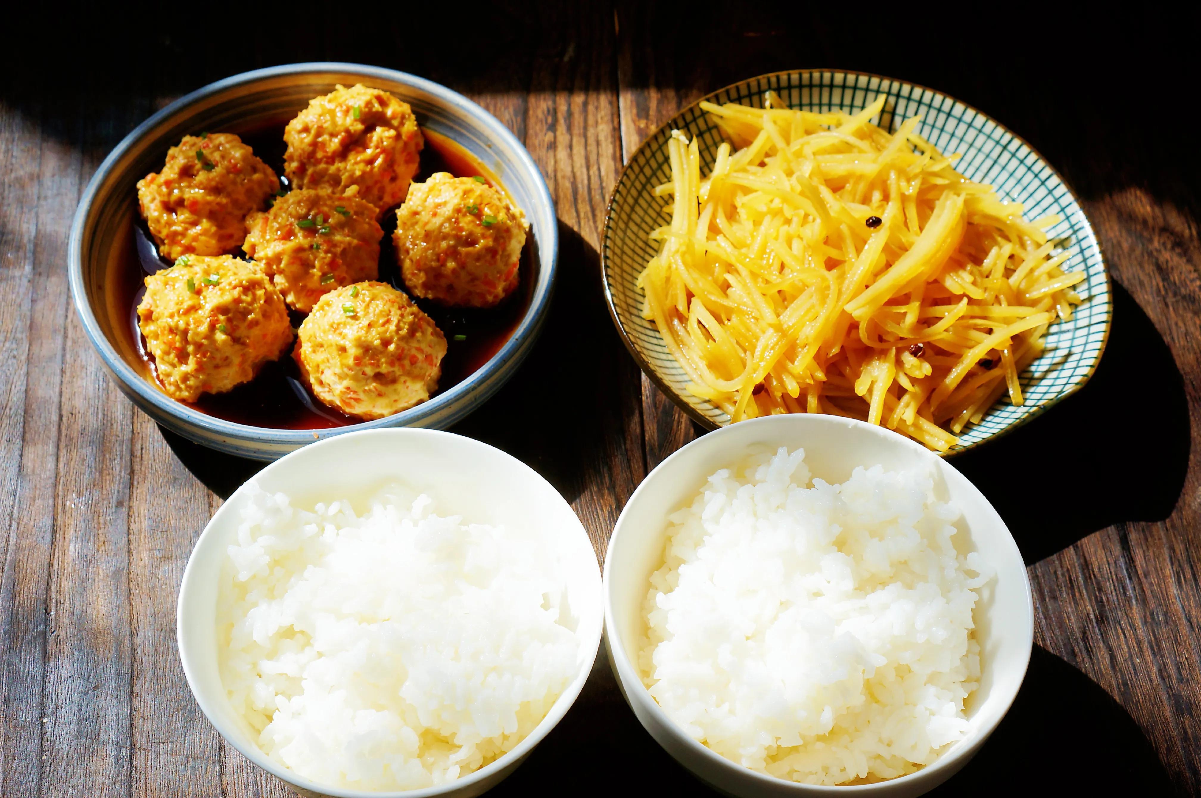 春日营养晚餐 晚餐 第7张