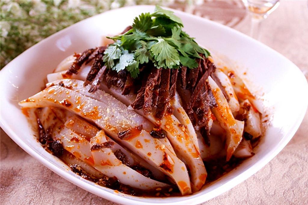 山西人最稀罕的20道晋菜,不要半夜看!每道都馋的不行 晋菜菜谱 第18张