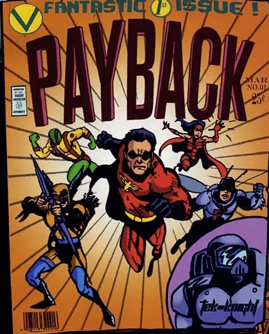 《黑袍纠察队》第二季预测,恶搞完正义联盟,或许该复仇者联盟了