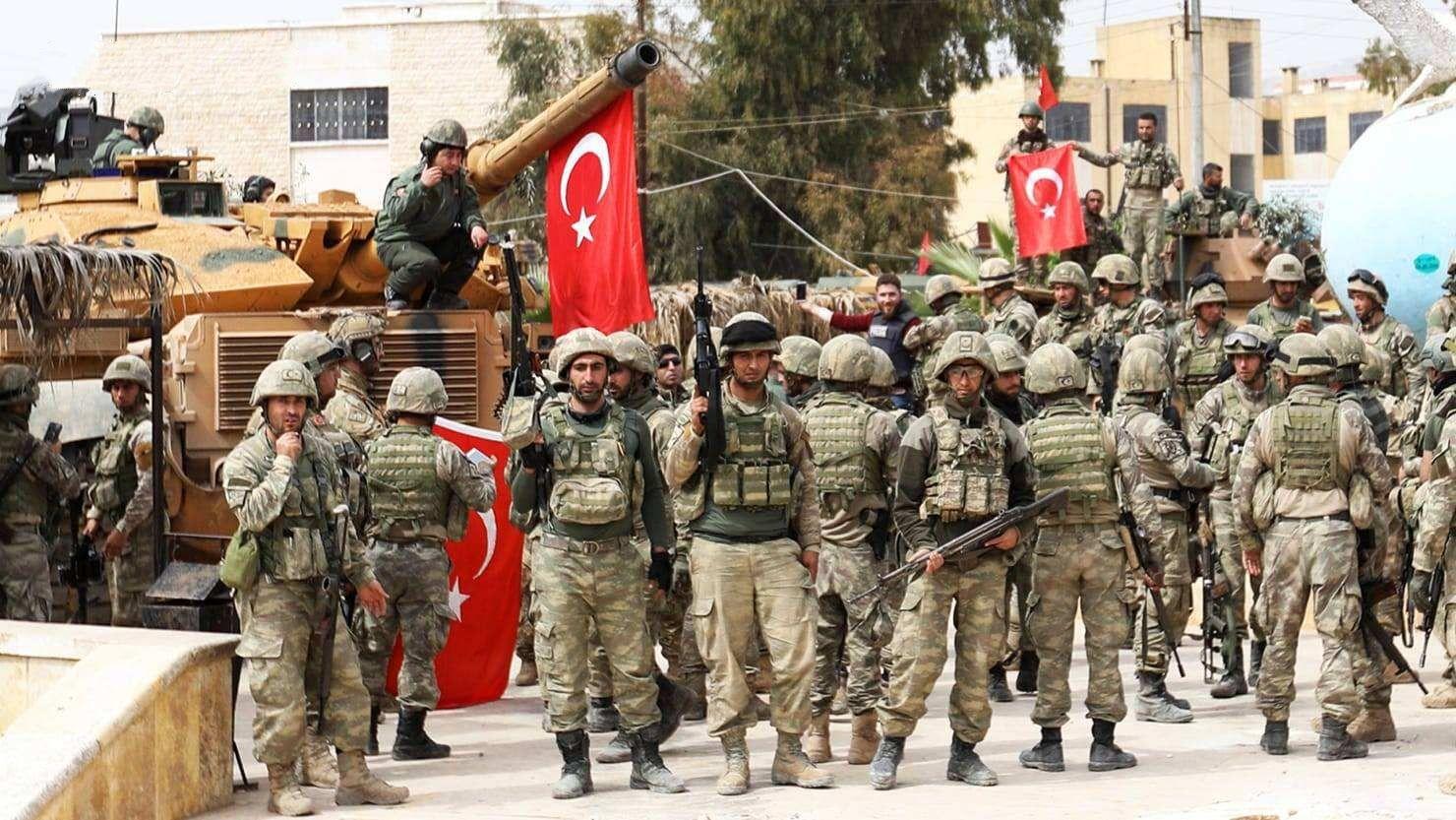 摧毁对手137辆战车!亚美尼亚国小人少,缘何吊打阿塞拜疆?