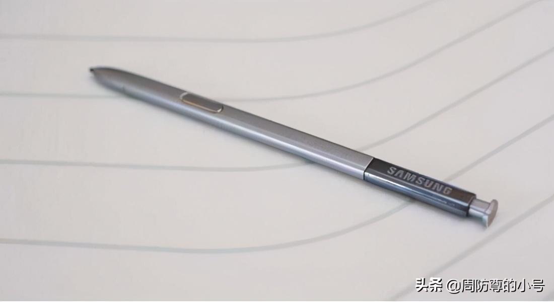 传三星下代折叠屏手机将加入S Pen,并拥有更厚的UTG玻璃