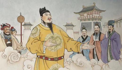 朱元璋为什么放弃了吴朝改建明朝?仅仅是出于对一个人的歉意吗?