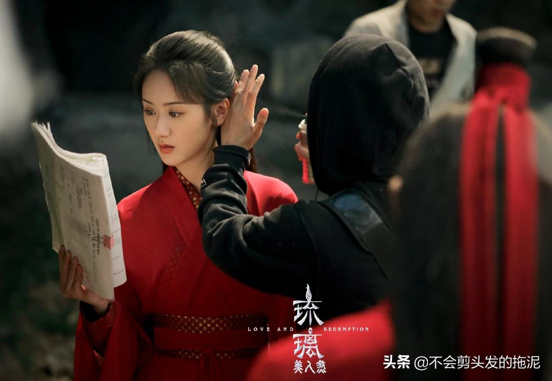 王源、李易峰、吴亦凡、易烊千玺、任豪、赵丽颖、孟佳