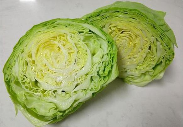 買包菜,挑圓的好還是挑尖的好? 差別挺大的,挑錯做菜不好吃