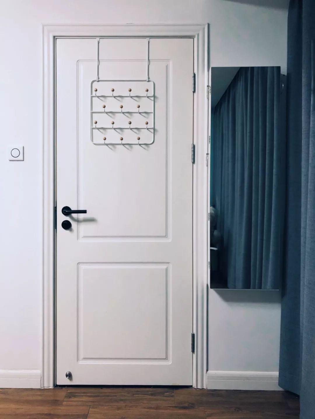 房门款式,别再纠结了,看看这些选择吧