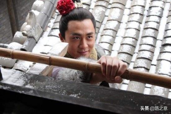 """《金瓶梅》中西门庆有多坏?换个角度去看""""不一样""""的西门庆"""