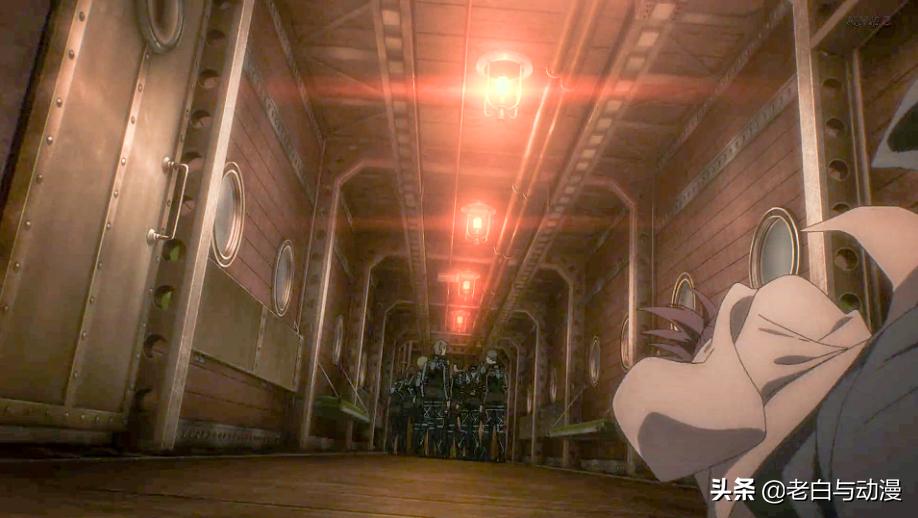 巨人最終季:薩莎人美槍法准,可惜很快就要領便當了