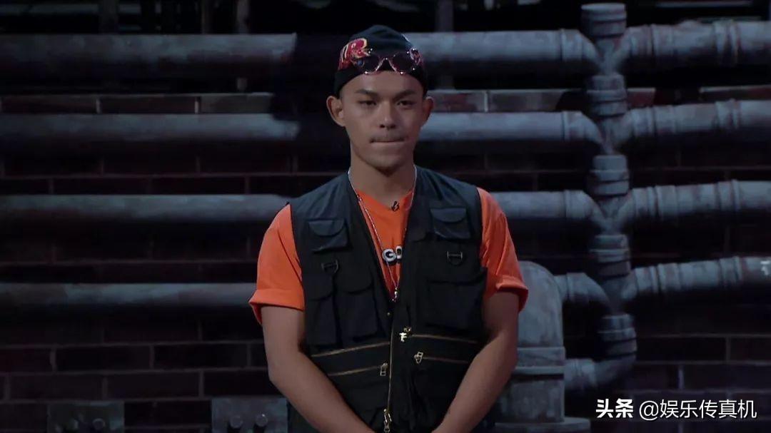 连着两季《中国新说唱》他都没被选上,是实力不足还是输给运气?