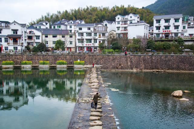 《我和我的家鄉》取景地走紅,門票免費遊客如織,距杭州2h車程