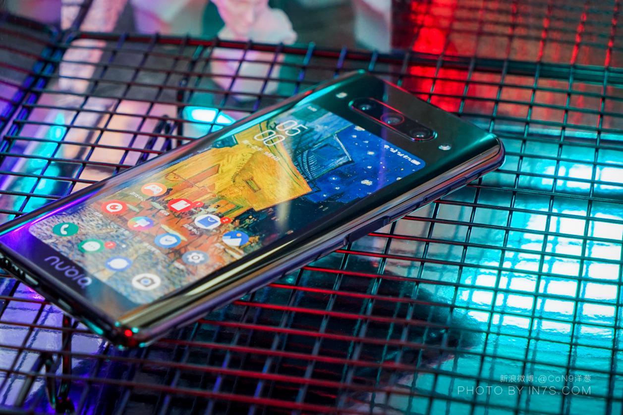 努比亚Z20深入评测,对于双屏手机的独立思考