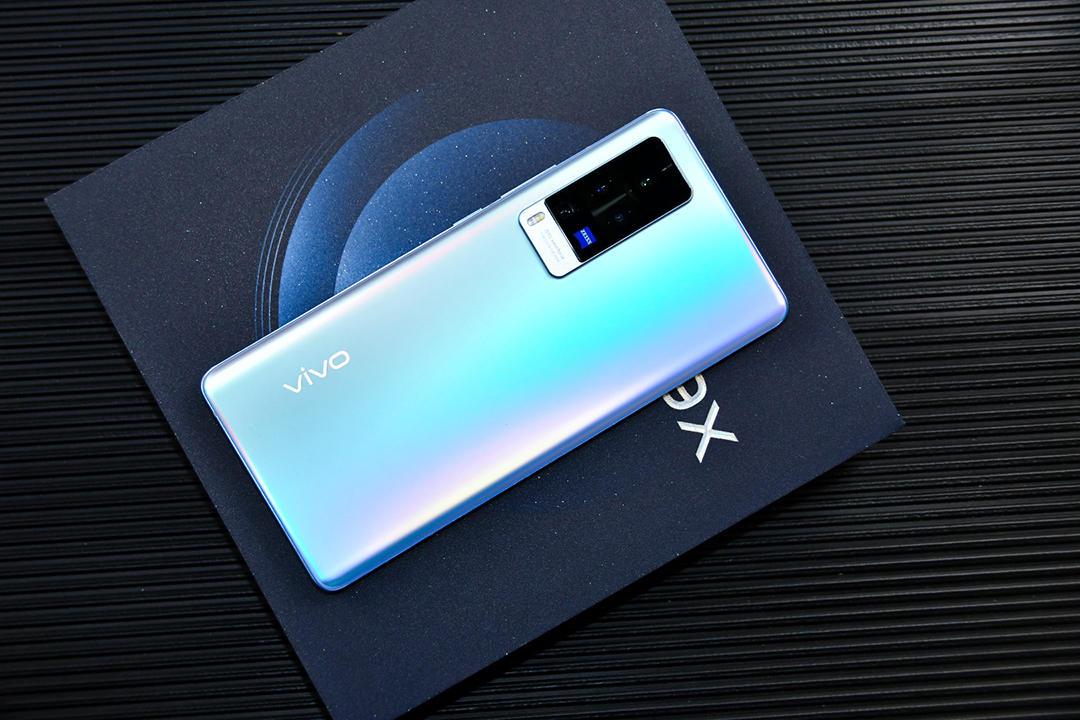 vivoX60Pro使用评测:旗舰芯十足动力,流畅无可挑剔