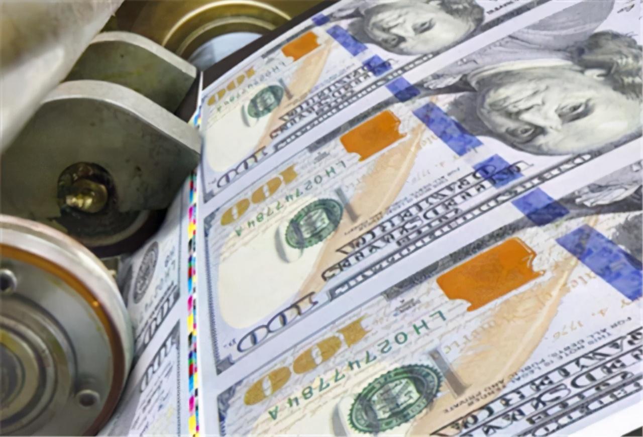 美国增发1.9万亿美元,转嫁美国国内危机,中国如何不被掠夺?