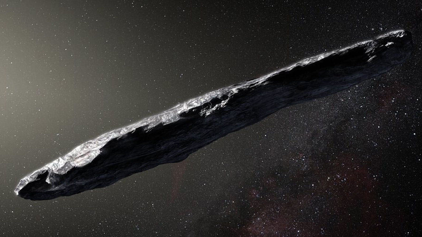 这7个发现是外星人存在的最好证据,但都表明人类可能是孤独的