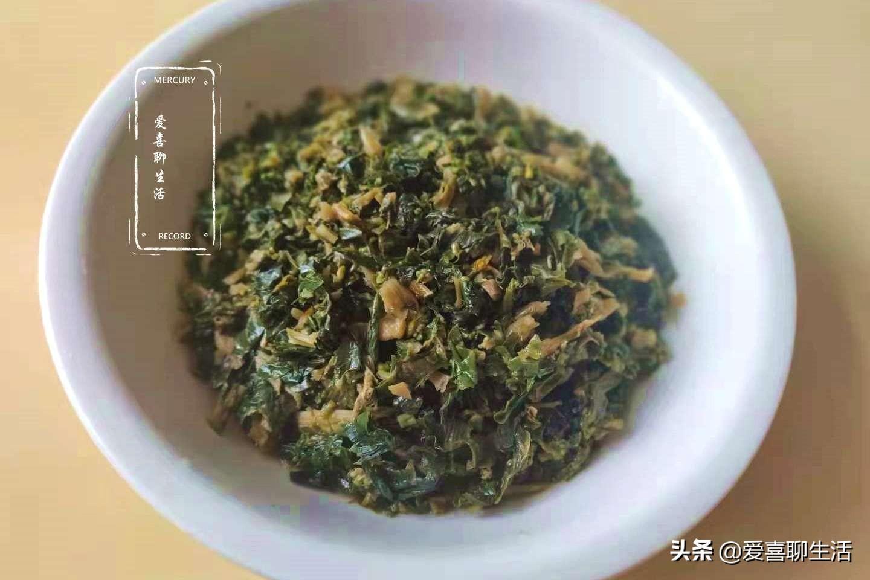 这食材在农村不起眼,城里却卖25一斤,锅中一炒清香脆嫩太美味 美食做法 第10张