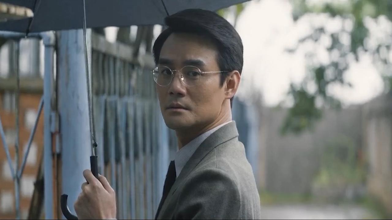 大江大河3:雷东宝又换了个老婆,杨巡娶了个女大学生