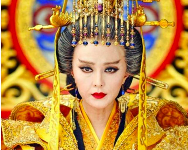 武则天传奇2:李君羡因女主武王一谶被李世民杀掉