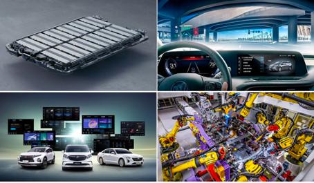 上汽通用汽车2020年全年销售1,467,470辆