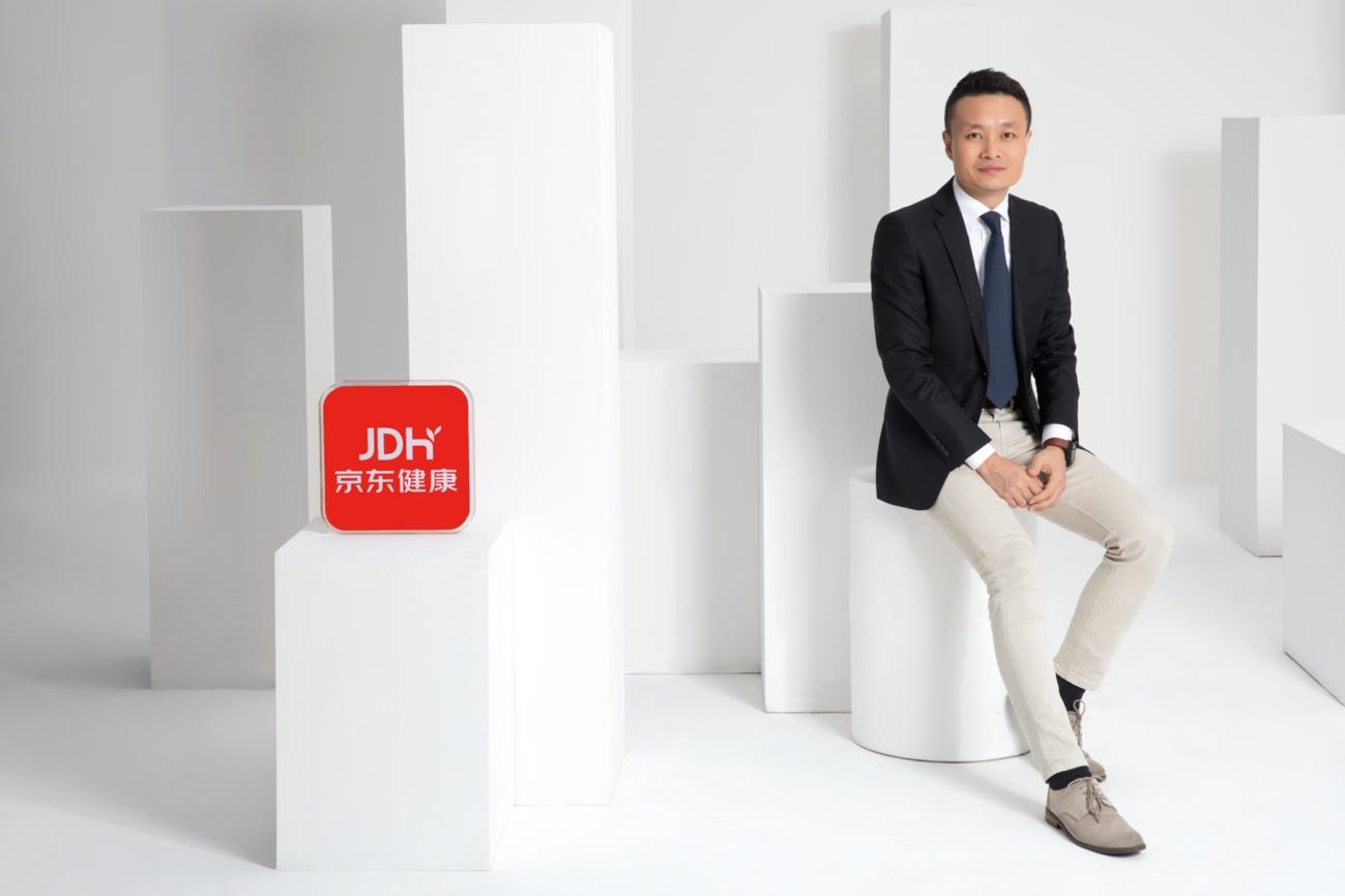 京東零售CEO徐雷升任京東集團總裁