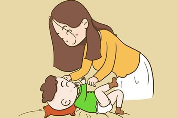 孩子真假哭傻傻分不清?宝宝骗人不要紧,要紧的是应对方法要得当