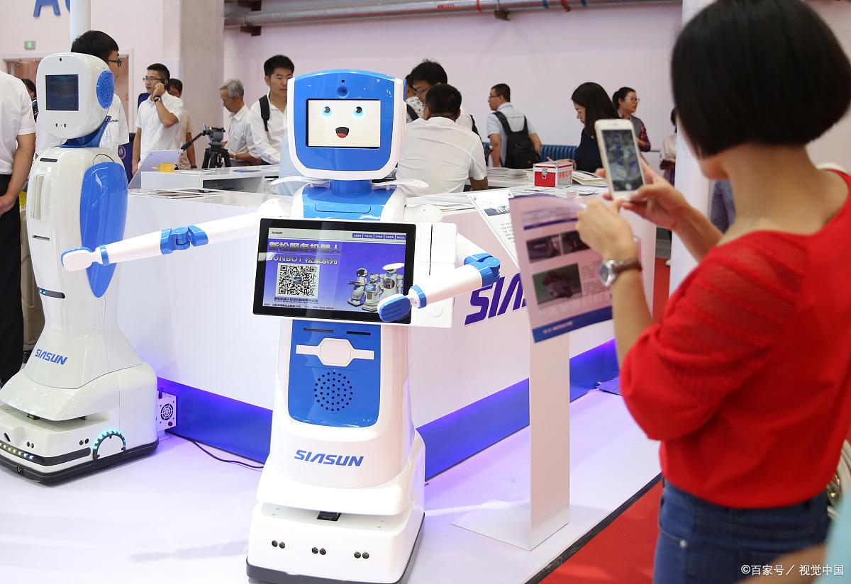 中國制造業現狀及未來發展趨勢