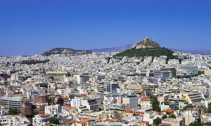 """后疫情时代,希腊黄金签证逐渐回暖,再现欧洲""""置业梦""""?"""