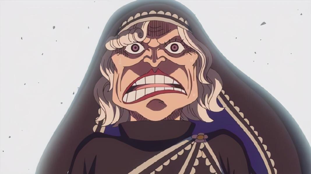 海賊王中5位生死不明的人,薩博死訊傳得沸沸揚揚,熊還活著嗎?