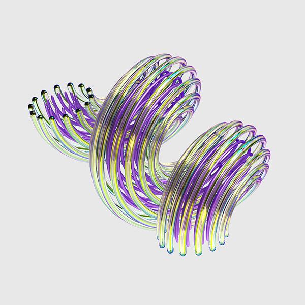如果3D设计遇上Adobe
