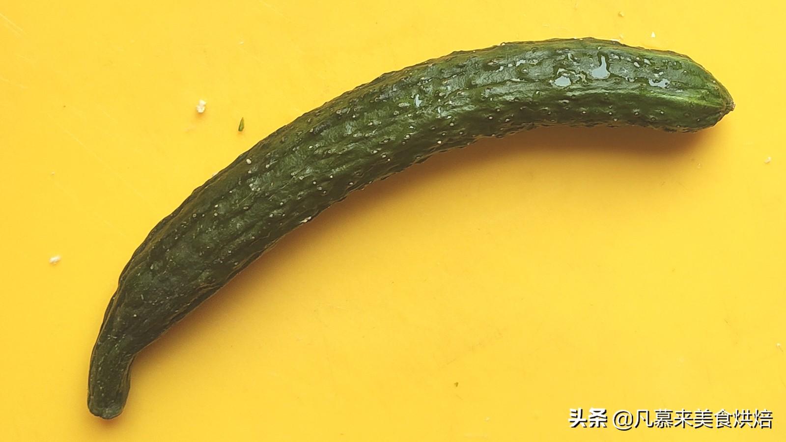 """凉拌蕨根粉,号称""""山野菜之王"""",营养又美味 各地小吃 第4张"""