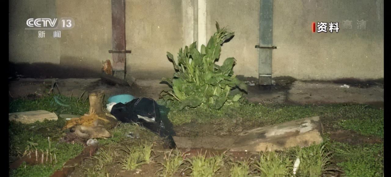 """28年前南医大女生被奸杀案细节首次披露!凶手自白:""""我知道后果"""""""
