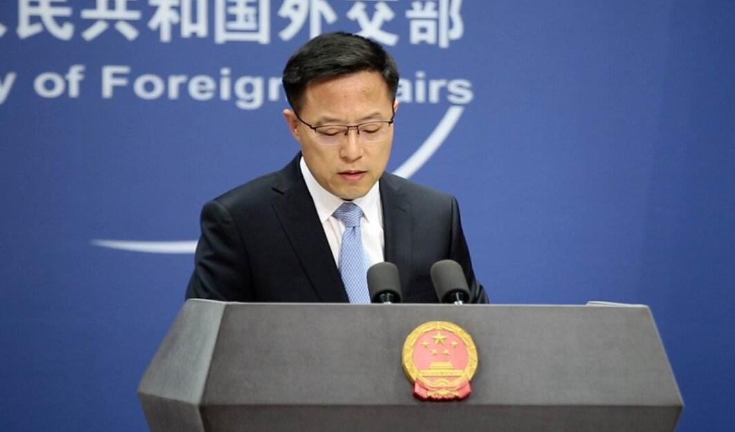 """特朗普再次鼓吹""""对华脱钩"""",外交部早有言在先:中国做好了准备"""
