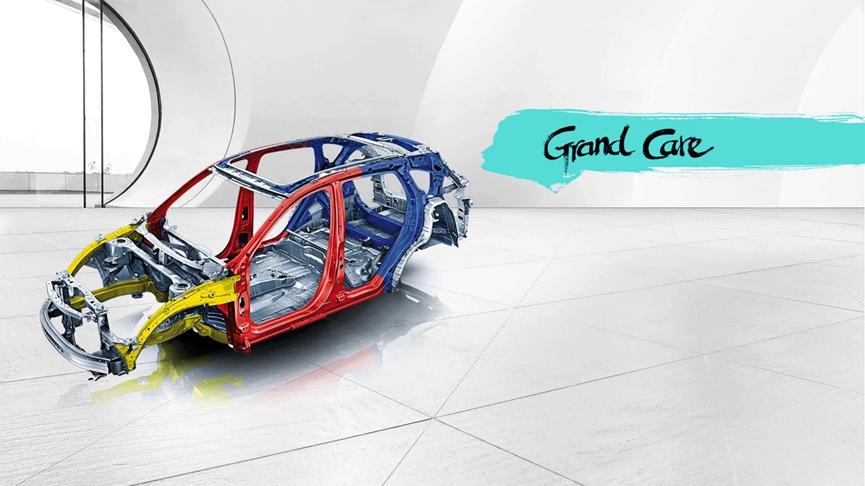严把安全质量关 广汽Acura RDX带来最放心的驾乘体验