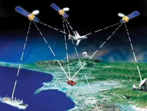 中国北斗崛起,美国航母变睁眼瞎?GPS时代或已成为过去