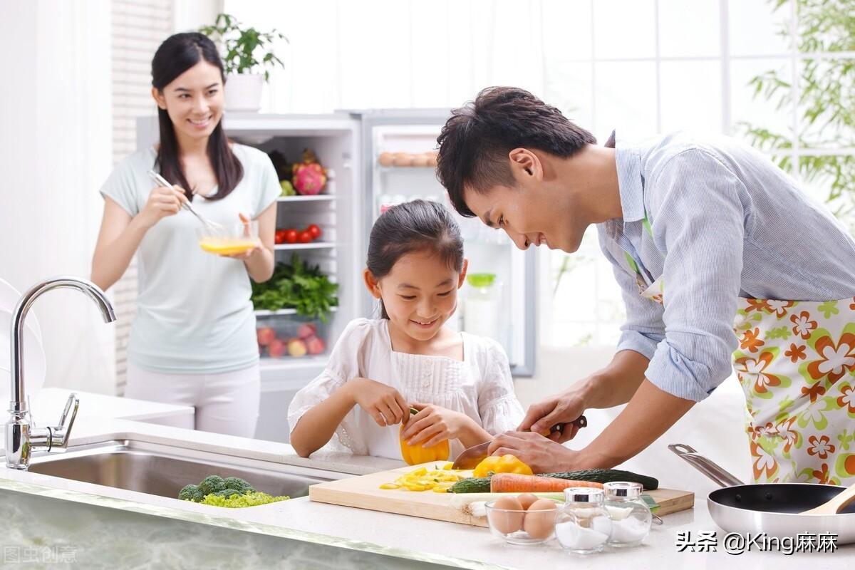 """学会了这几个""""烹饪技巧"""",厨艺突飞猛进了 烹饪技巧 第1张"""