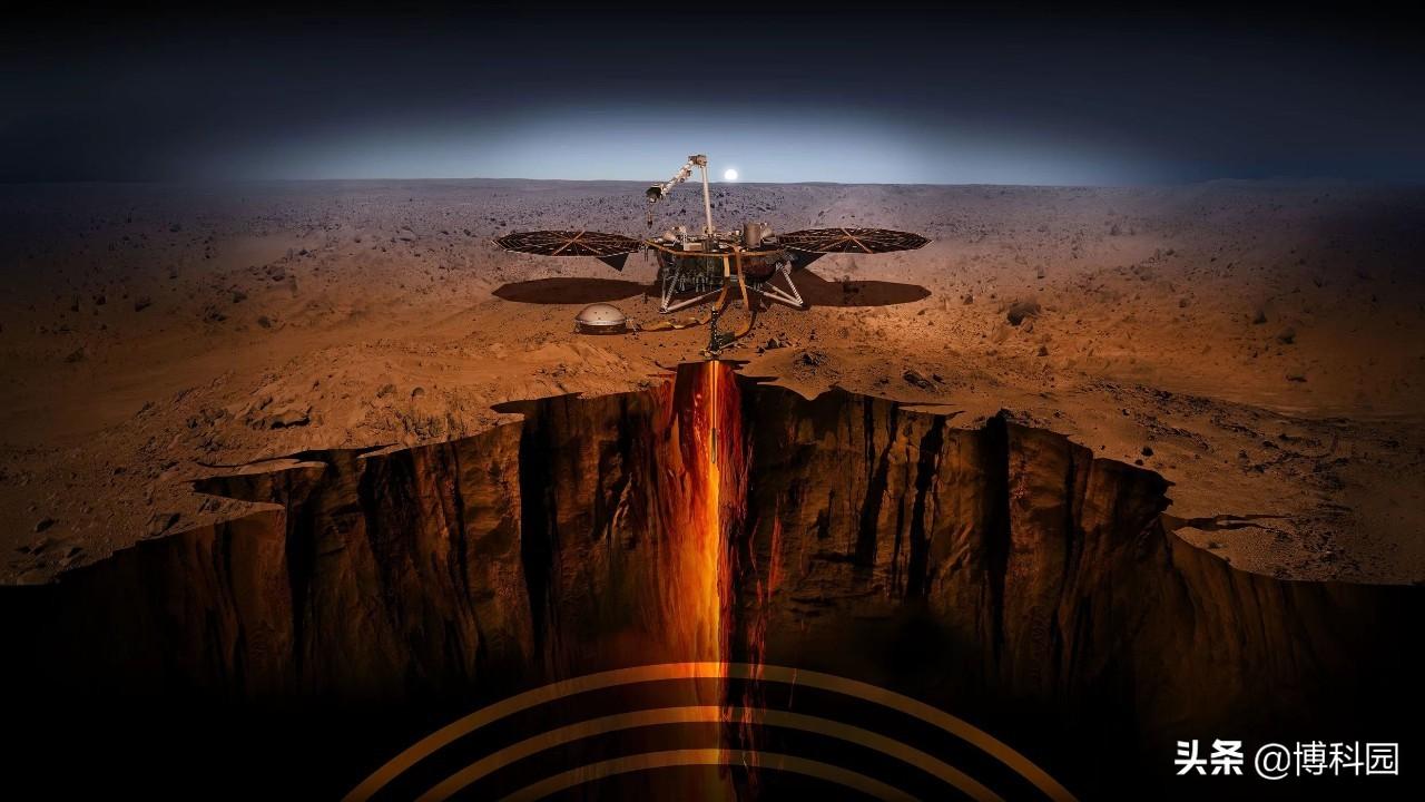 NASA能否找到火星生命的线索?