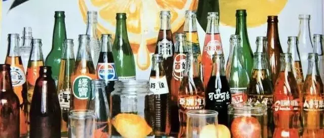 东莞8090后经典饮料,你一定饮过