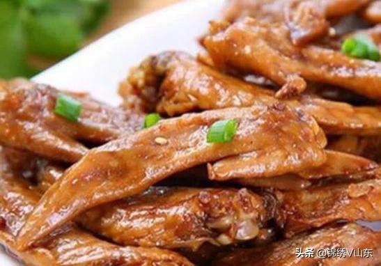 端午节在家里宴客,这13个菜绝对能撑场面,爽口又下饭,记得收藏 美食做法 第2张