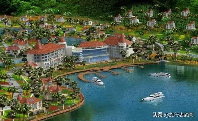 四川即将崛起的县城,100亿打造景区,完工将诞生3个世界第一
