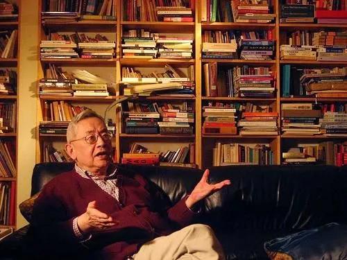 余英时:读古书 尽量先从中国旧传统中去求了解