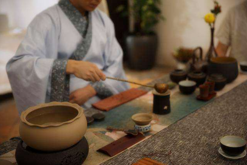 从早期的煮茶到后期的泡茶,中国人喝茶的方式变化太大了