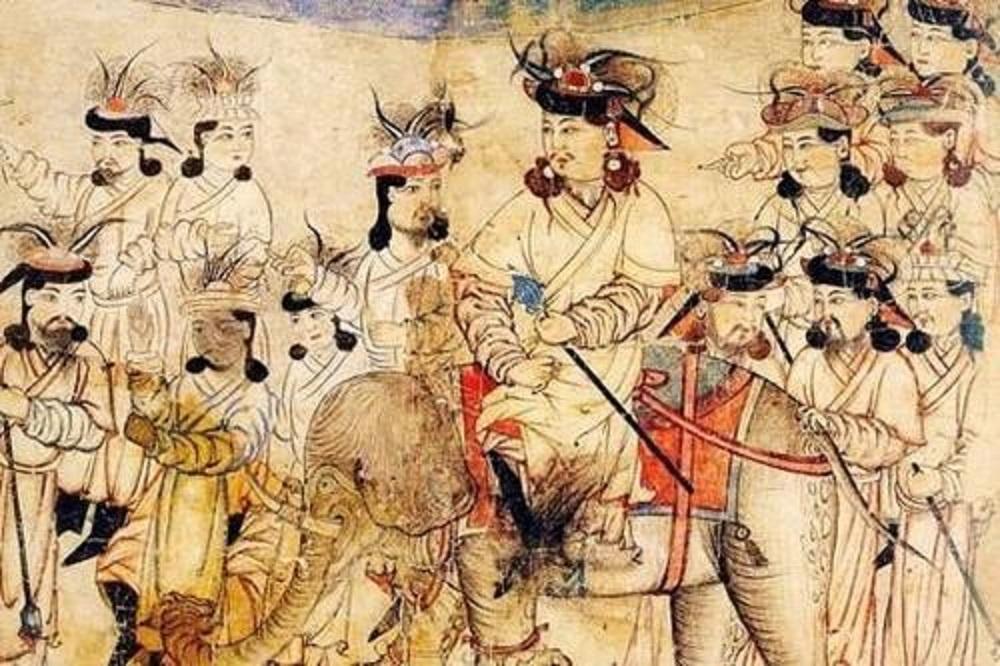 战安南、伐缅甸、攻爪哇,忽必烈三大征,为何失陷东南亚丛林之中