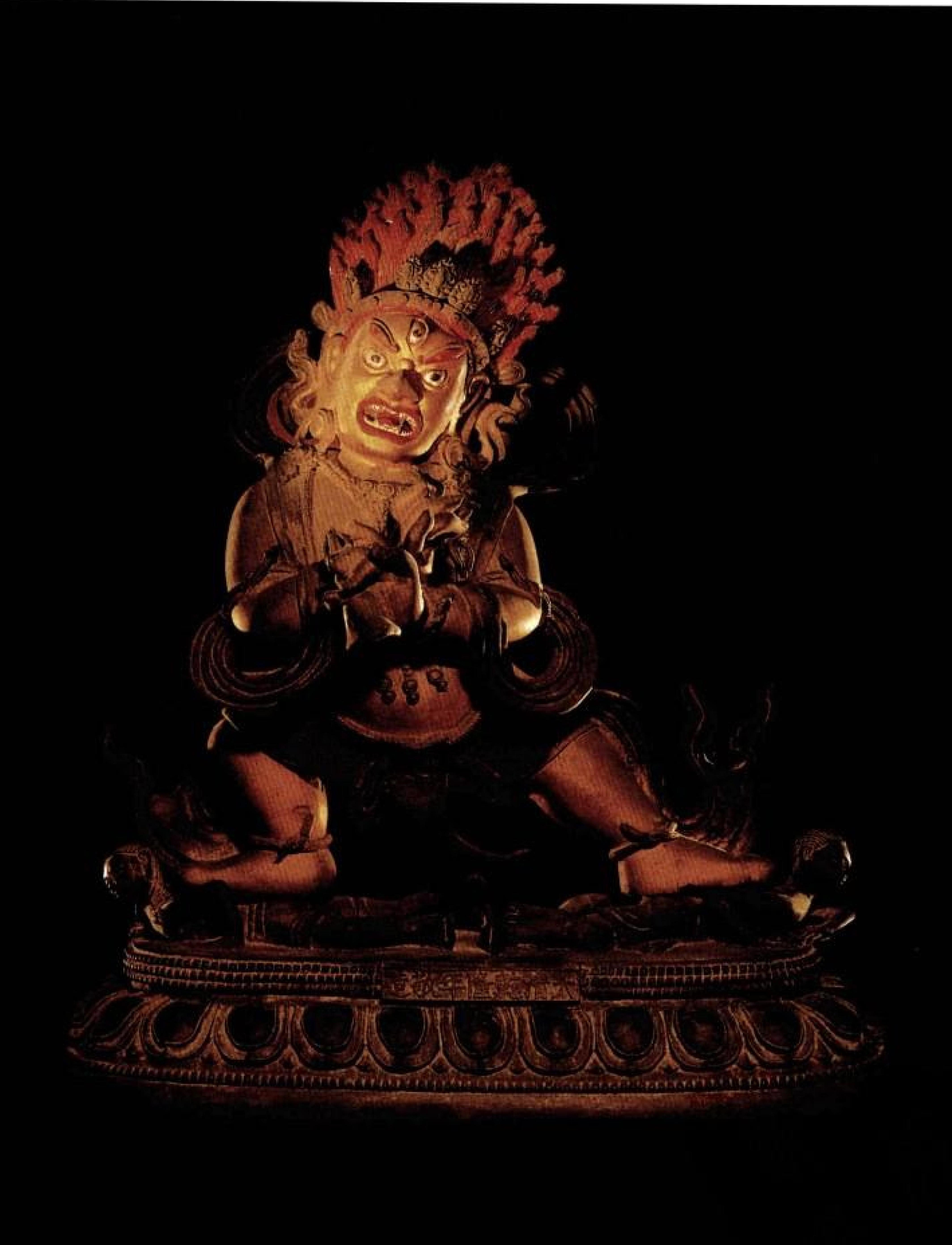 中国历代佛像7