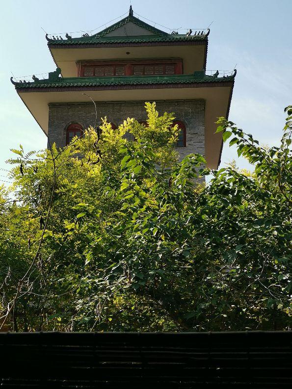 全国唯二的斩城,富平老县城速写:一座亟待保护修葺的特色古城