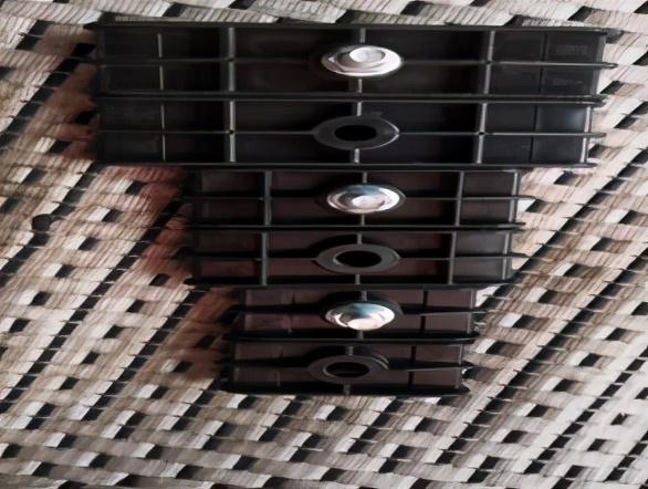 急求500吨黑色PP再生颗粒!100吨HDPE瓶盖颗粒