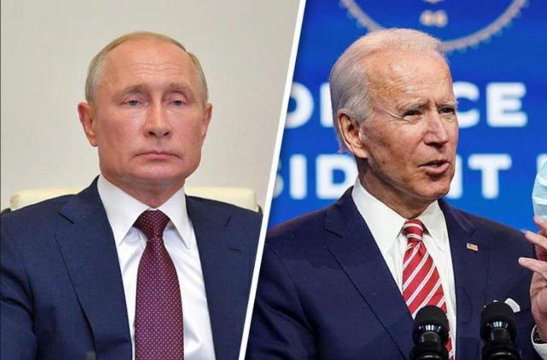 拜登就任美国总统,要给送俄罗斯一份厚礼,让全世界都松了一口气