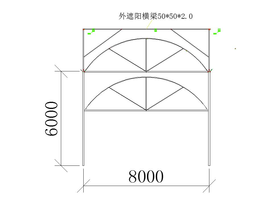 双层薄膜连栋温室大棚几种建造方法,温室大棚如何建造