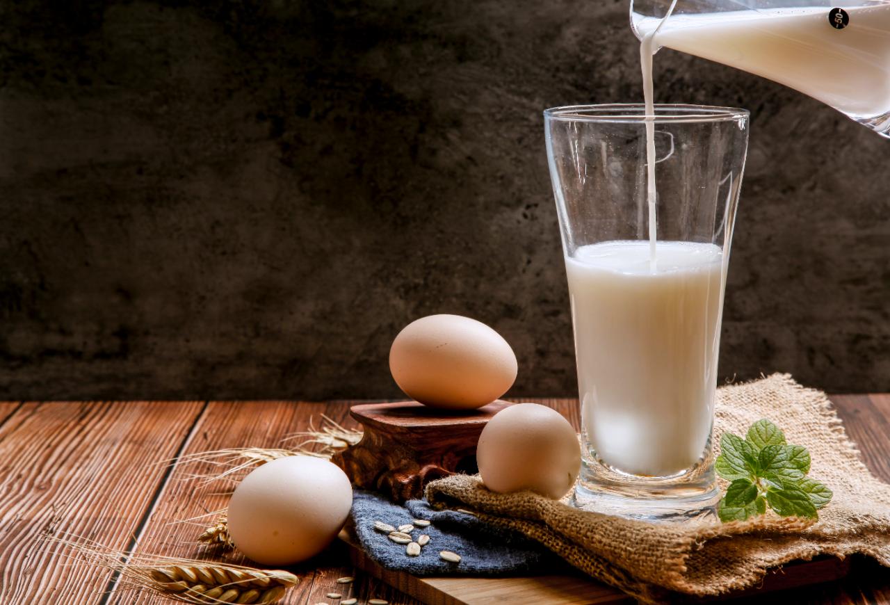 夏季养肝正当时,多补充这3种营养素,肝脏或许会更加健康