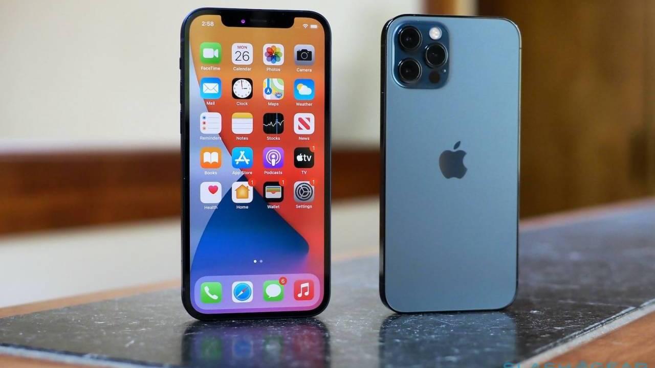 能与iPhone12 Pro一较高下的安卓智能手机|章鱼通